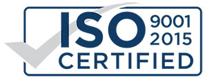 Push Digits ISO Certificate